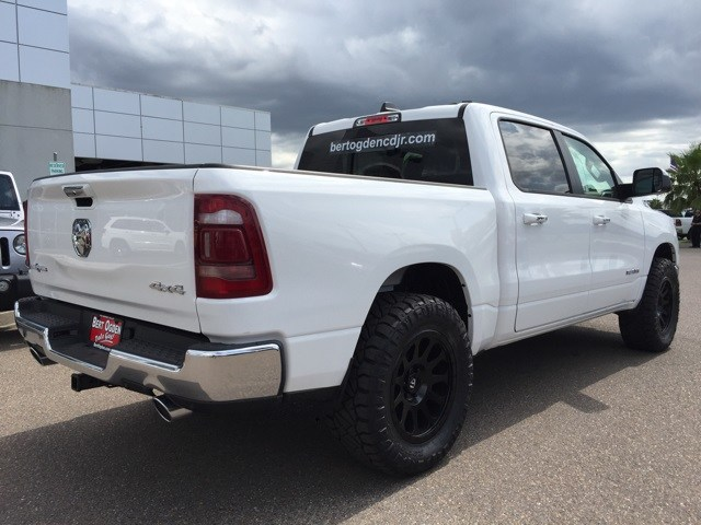 2019 Ram 1500 Crew Cab 4x4,  Pickup #R18777 - photo 2
