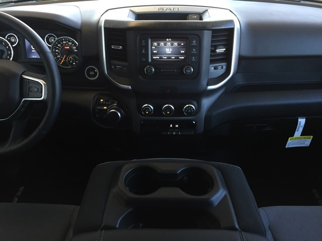 2019 Ram 1500 Crew Cab 4x4,  Pickup #R18778 - photo 13