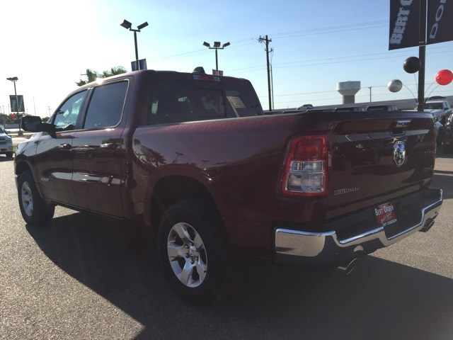 2019 Ram 1500 Crew Cab 4x4,  Pickup #R18778 - photo 5