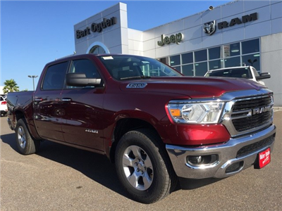 2019 Ram 1500 Crew Cab 4x4,  Pickup #R18778 - photo 1