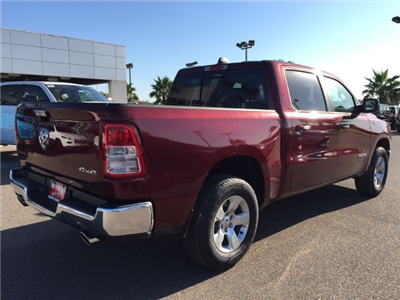 2019 Ram 1500 Crew Cab 4x4,  Pickup #R18778 - photo 2