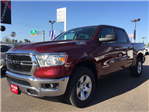 2019 Ram 1500 Crew Cab 4x4,  Pickup #R18778 - photo 4