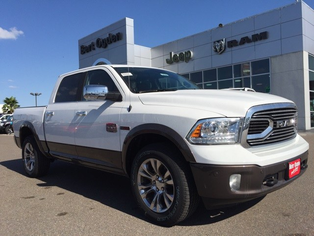 2018 Ram 1500 Crew Cab 4x4,  Pickup #R18786 - photo 1