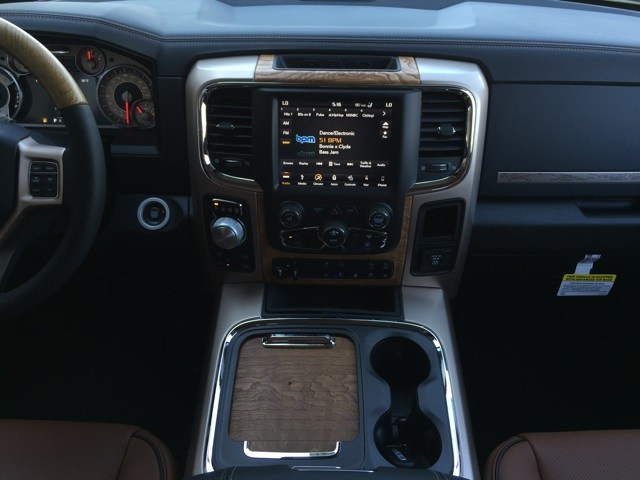 2018 Ram 1500 Crew Cab 4x4,  Pickup #R18786 - photo 14