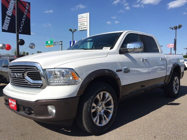 2018 Ram 1500 Crew Cab 4x4,  Pickup #R18786 - photo 4