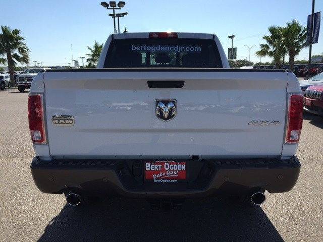 2018 Ram 1500 Crew Cab 4x4,  Pickup #R18786 - photo 6