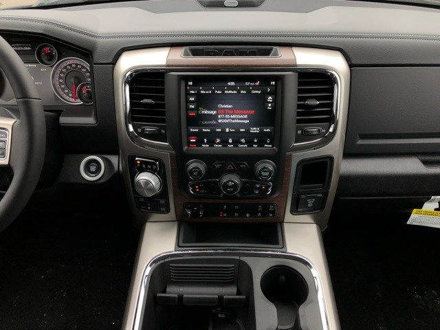 2018 Ram 1500 Crew Cab 4x4,  Pickup #R18792 - photo 14