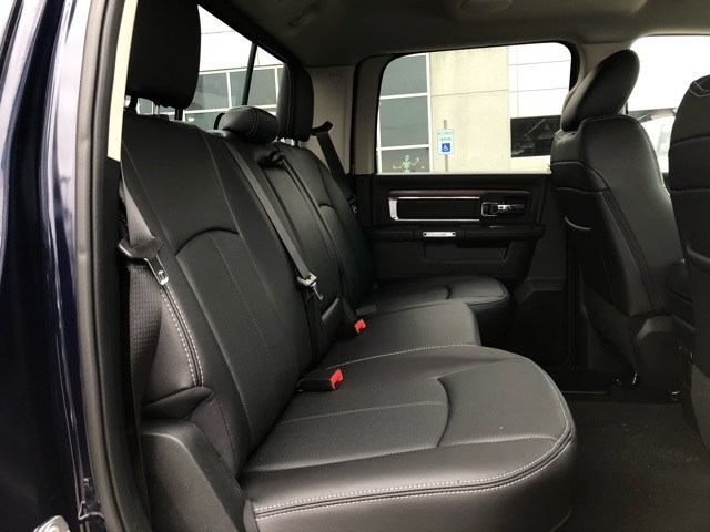 2018 Ram 1500 Crew Cab 4x4,  Pickup #R18792 - photo 19