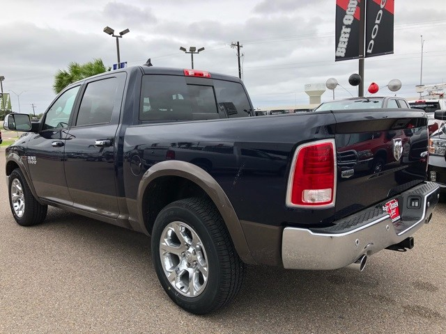 2018 Ram 1500 Crew Cab 4x4,  Pickup #R18792 - photo 5
