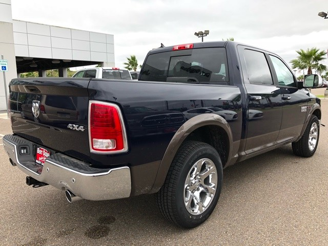 2018 Ram 1500 Crew Cab 4x4,  Pickup #R18792 - photo 2