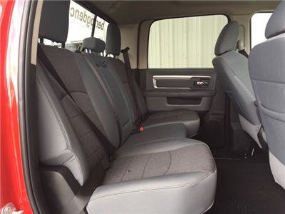 2018 Ram 3500 Crew Cab DRW 4x4,  Pickup #R18814 - photo 19