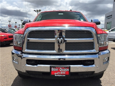 2018 Ram 3500 Crew Cab DRW 4x4,  Pickup #R18814 - photo 3