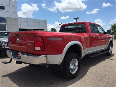 2018 Ram 3500 Crew Cab DRW 4x4,  Pickup #R18814 - photo 2
