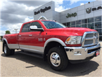 2018 Ram 3500 Crew Cab DRW 4x4,  Pickup #R18814 - photo 1