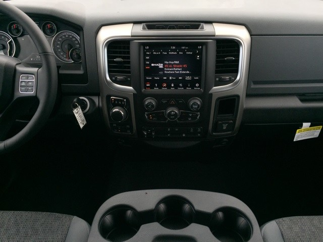 2018 Ram 1500 Crew Cab 4x4,  Pickup #R18817 - photo 13
