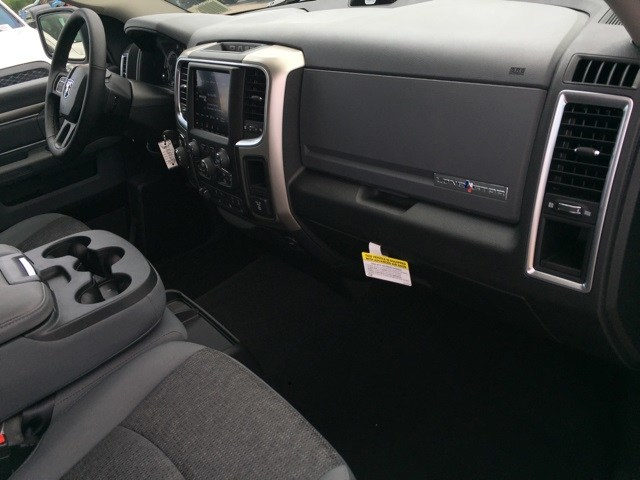 2018 Ram 1500 Crew Cab 4x4,  Pickup #R18817 - photo 16