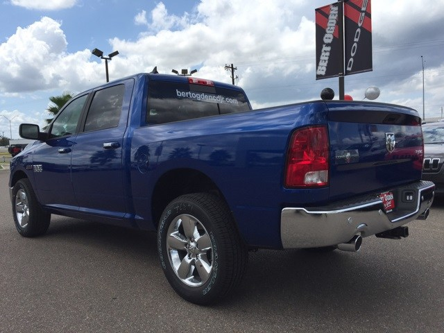 2018 Ram 1500 Crew Cab 4x4,  Pickup #R18817 - photo 5