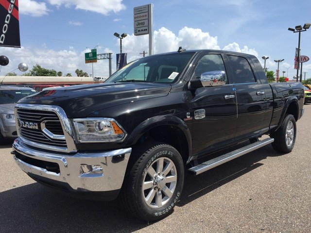 2018 Ram 2500 Mega Cab 4x4,  Pickup #R18827 - photo 4