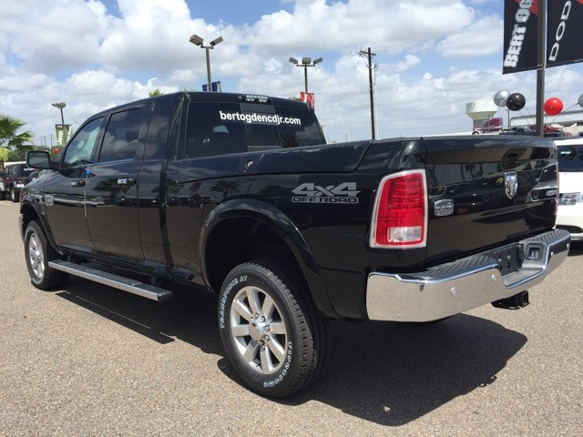 2018 Ram 2500 Mega Cab 4x4,  Pickup #R18827 - photo 5