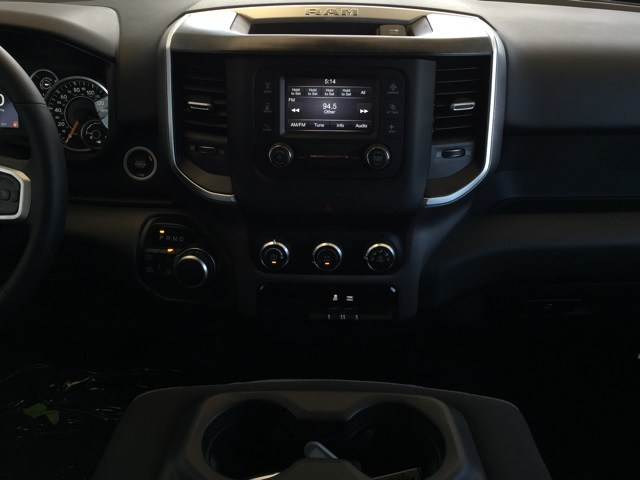 2019 Ram 1500 Crew Cab 4x4,  Pickup #R18840 - photo 12