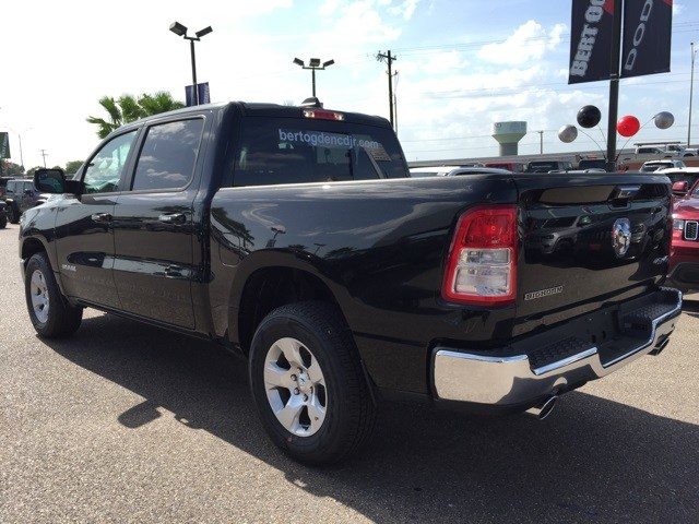 2019 Ram 1500 Crew Cab 4x4,  Pickup #R18840 - photo 5
