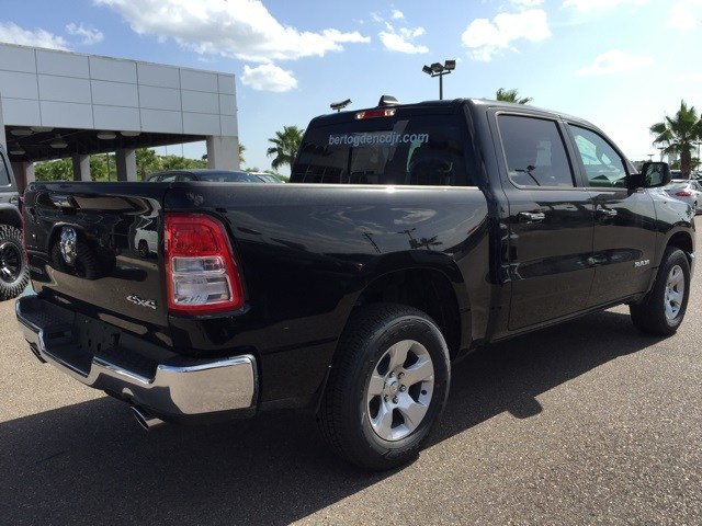 2019 Ram 1500 Crew Cab 4x4,  Pickup #R18840 - photo 2