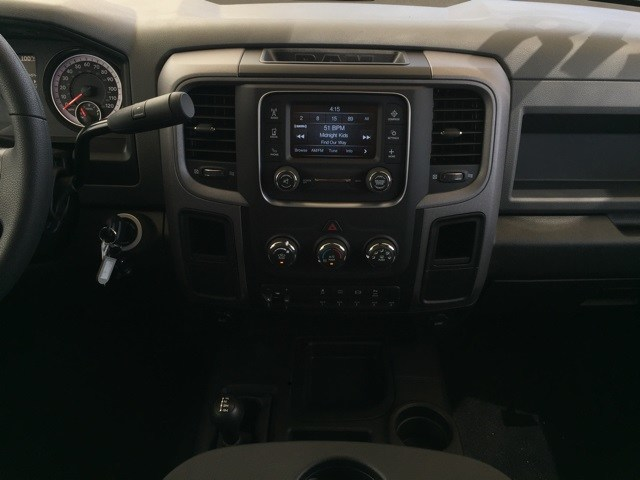 2018 Ram 2500 Crew Cab 4x4,  Pickup #R18843 - photo 13