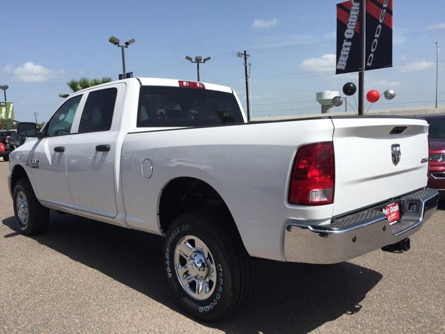 2018 Ram 2500 Crew Cab 4x4,  Pickup #R18843 - photo 5