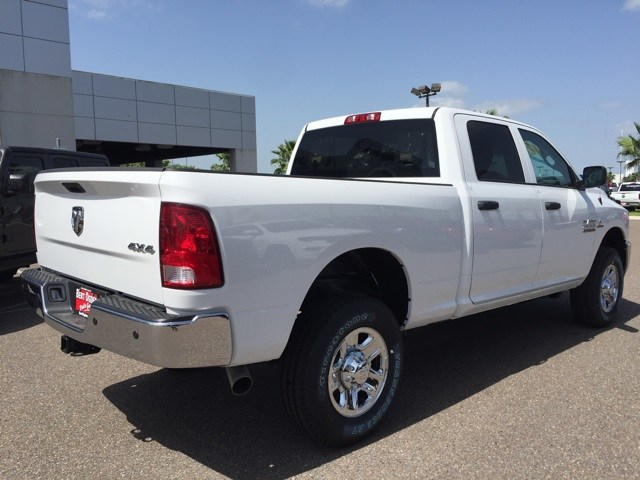 2018 Ram 2500 Crew Cab 4x4,  Pickup #R18843 - photo 2