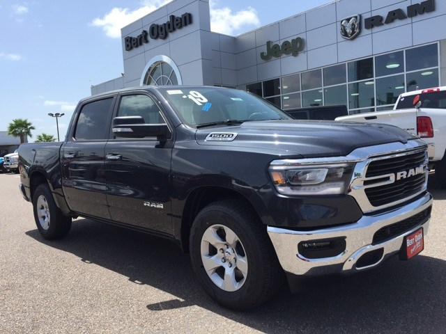 2019 Ram 1500 Crew Cab 4x2,  Pickup #R18856 - photo 1