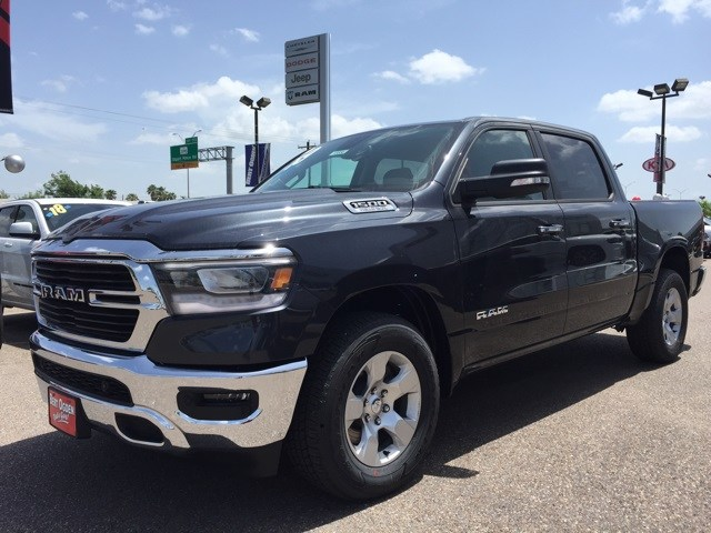 2019 Ram 1500 Crew Cab 4x2,  Pickup #R18856 - photo 4