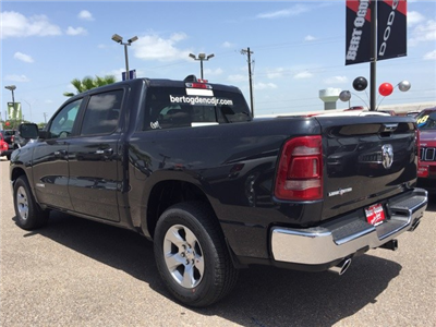 2019 Ram 1500 Crew Cab 4x2,  Pickup #R18856 - photo 5