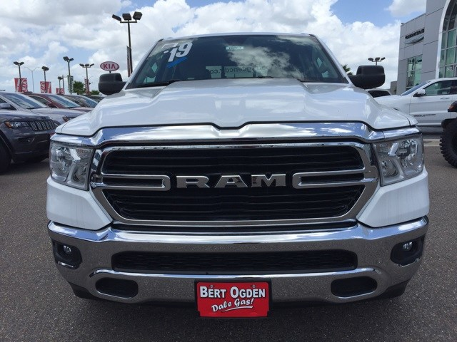 2019 Ram 1500 Crew Cab 4x2,  Pickup #R18863 - photo 3