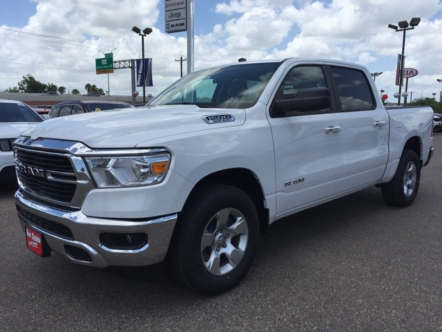 2019 Ram 1500 Crew Cab 4x2,  Pickup #R18863 - photo 4