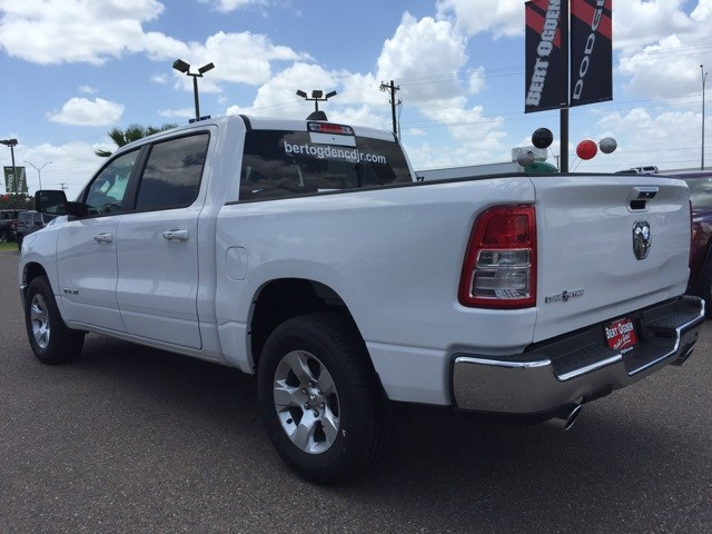 2019 Ram 1500 Crew Cab 4x2,  Pickup #R18863 - photo 5