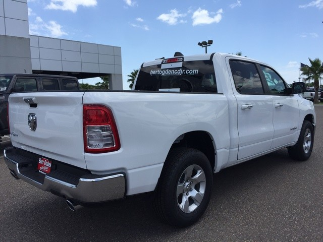 2019 Ram 1500 Crew Cab 4x2,  Pickup #R18863 - photo 2