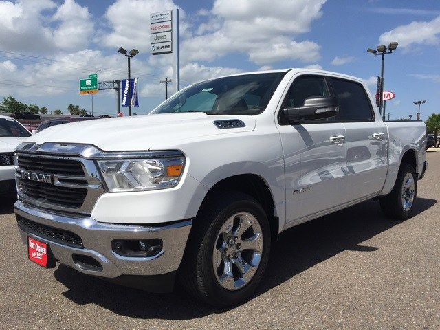 2019 Ram 1500 Crew Cab 4x2,  Pickup #R18872 - photo 4