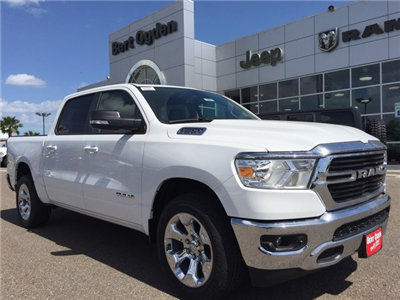 2019 Ram 1500 Crew Cab 4x2,  Pickup #R18872 - photo 1