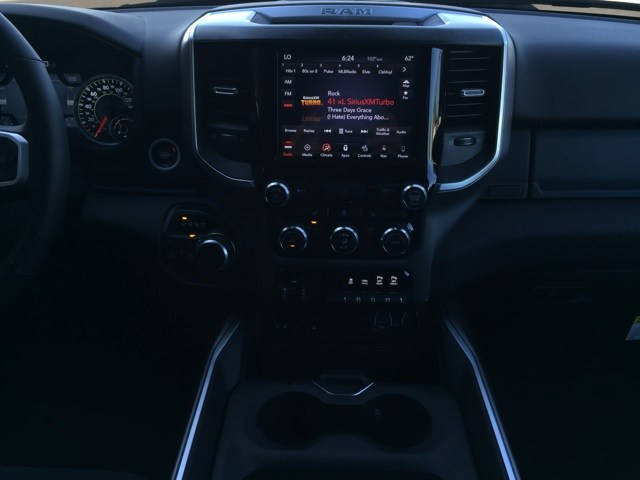 2019 Ram 1500 Crew Cab 4x4,  Pickup #R18875 - photo 14