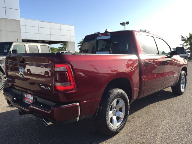 2019 Ram 1500 Crew Cab 4x4,  Pickup #R18875 - photo 2
