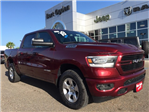 2019 Ram 1500 Crew Cab 4x4,  Pickup #R18875 - photo 1