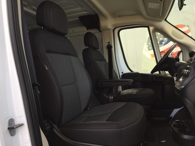 2018 ProMaster 1500 Standard Roof FWD,  Empty Cargo Van #R18885 - photo 17