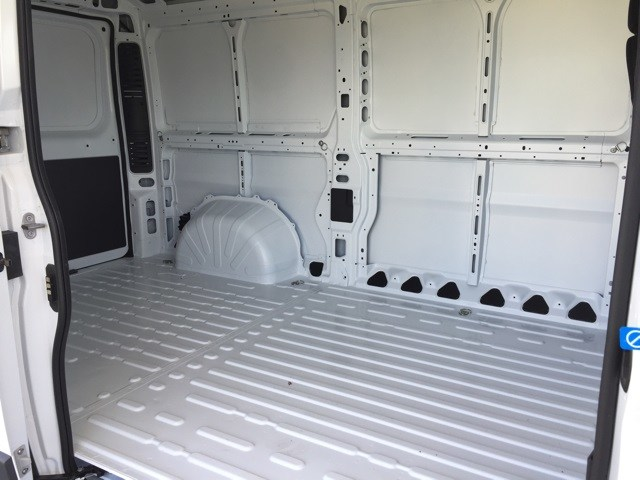 2018 ProMaster 1500 Standard Roof FWD,  Empty Cargo Van #R18885 - photo 18