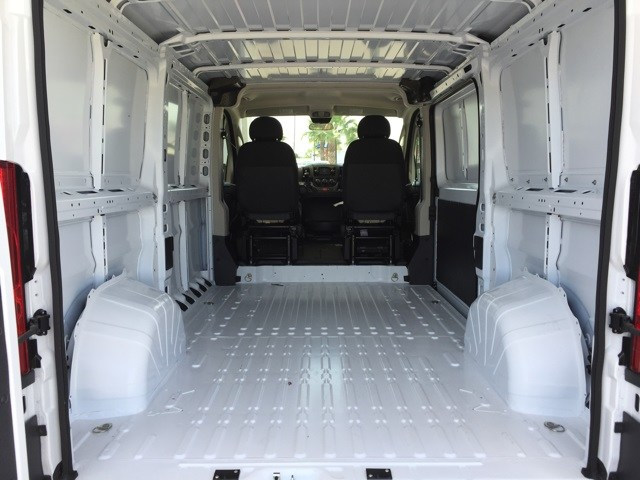 2018 ProMaster 1500 Standard Roof FWD,  Empty Cargo Van #R18885 - photo 2