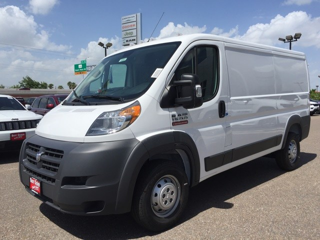 2018 ProMaster 1500 Standard Roof FWD,  Empty Cargo Van #R18885 - photo 4