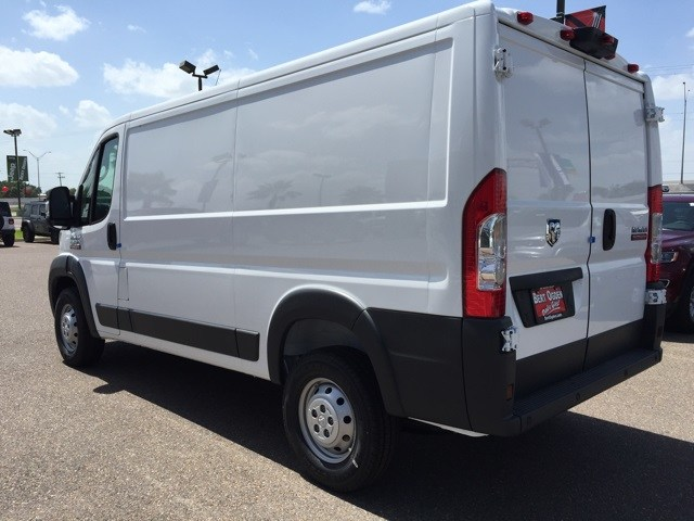 2018 ProMaster 1500 Standard Roof FWD,  Empty Cargo Van #R18885 - photo 5
