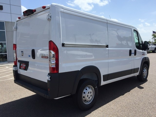 2018 ProMaster 1500 Standard Roof FWD,  Empty Cargo Van #R18885 - photo 7