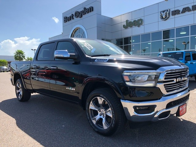 2019 Ram 1500 Crew Cab 4x4,  Pickup #R18958 - photo 1