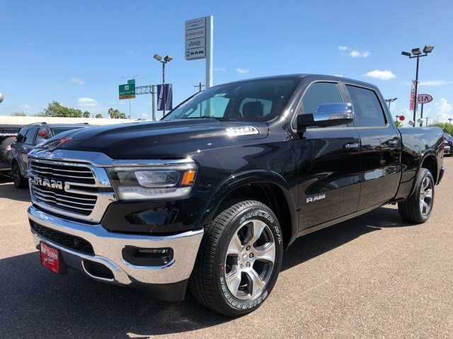 2019 Ram 1500 Crew Cab 4x4,  Pickup #R18958 - photo 4