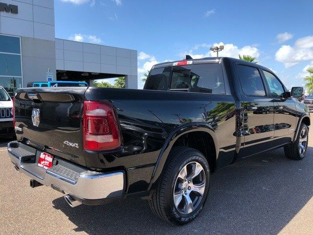 2019 Ram 1500 Crew Cab 4x4,  Pickup #R18958 - photo 2
